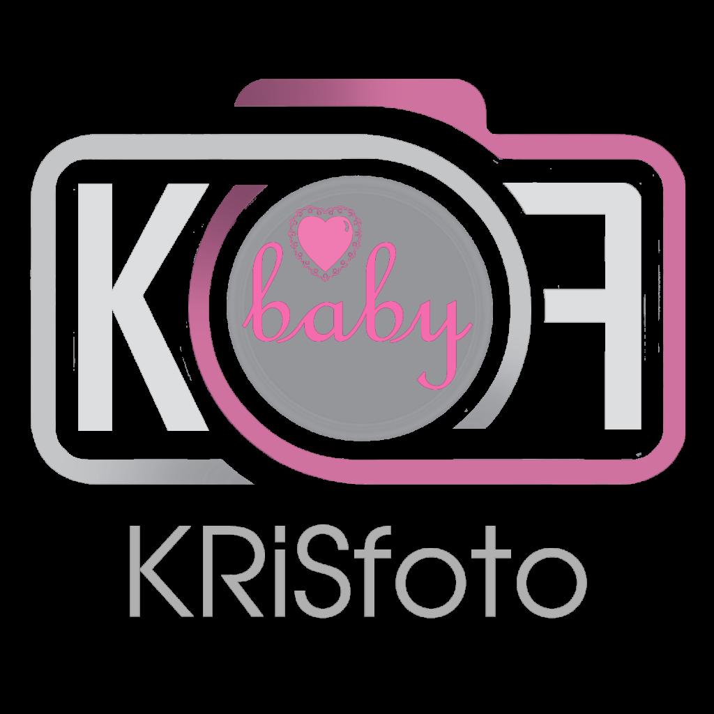 KRiSfoto baby-K.R.Siekielski-fotograf-Warszawa-fotografia noworodkowa,dziecięca,Warszawa,logo
